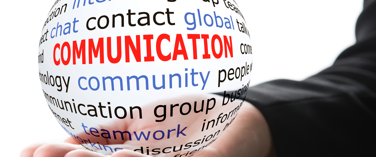 effective communication in negotiation Strategies for effective negotiation a hands-on approach to getting to a win-win to get where they are today supplier communication, conflict management.